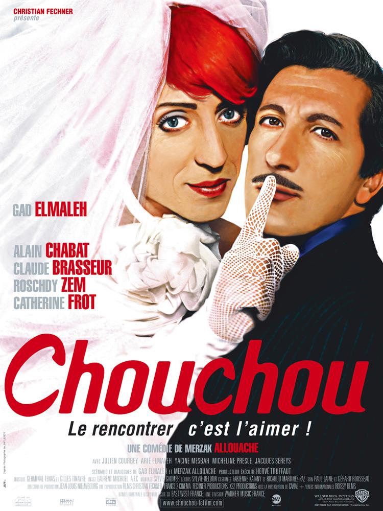 Chouchou le rencontrer c'est l'aimer