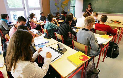 news education enfants reglementation programmes scolaires
